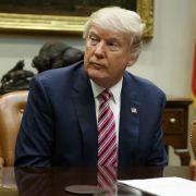 Präsident in Geberlaune! Trump will Gehalt spenden (Foto)