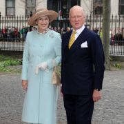 Todesschock bei dänischen Royals! DIESER Prinz ist tot (Foto)
