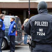 Hotspot der Islamisten-Szene in Deutschland zerschlagen (Foto)