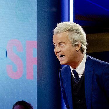 Tag der Entscheidung: Rücken die Niederlande stärker nach rechts? (Foto)