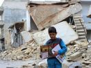 Die Lage in Syrien ist katastrophal. (Foto)