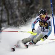 Weltcupfinale! Neureuther schlängelt sich auf Platz 2 - Schwedens Myhrer siegt (Foto)