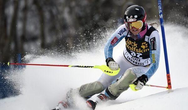 Ski alpin Weltcup 2017 aus Aspen - alle Ergebnisse