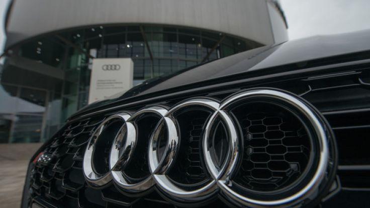 In der Ingolstädter Firmenzentrale von Audi sowie im Werk in Neckarsulm wurden umfassende Razzien durchgeführt.