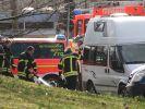 Tödliche Gewalttat vor Kieler Schule