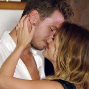 Nach diesem Kuss war Schluss! Sebastian serviert Viola ab (Foto)