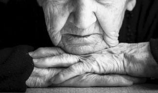 In Düsseldorf wurde eine 90-Jährige vergewaltigt. (Foto)