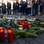 Hunderte Rocker bei Trauerfeier für ermordeten Jaden (Foto)