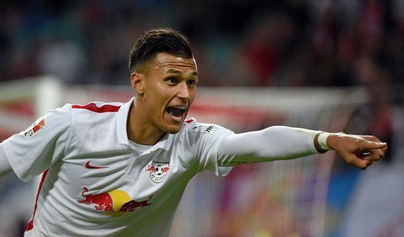Werden Bremen - RB Leipzig in Live-Stream und TV
