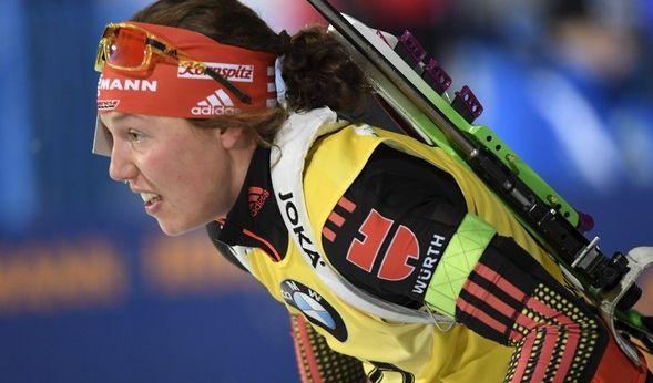 Biathlon in Oslo - alle Ergebnisse
