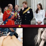 Fremdgeh-Gerüchte: Hat DIESER Prinz eine Affäre? (Foto)