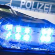 Familiendrama:Polizist erschießt Ehefrau, Hund und sich selbst (Foto)