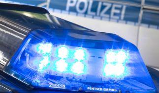 Im südbadischen Emmendingen sind zwei Leichen mit Schusswunden entdeckt worden (Symbolfoto). (Foto)