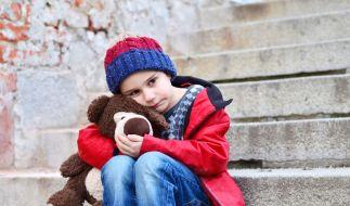Unfassbarer Fall: Eine Sechsjährige wurde in der Schule von einer älteren Mitschülerin sexuell missbraucht (Symbolfoto). (Foto)