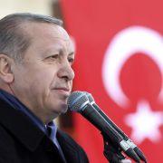 Erdogan fordert: Türken in Europa sollen 5 Kinder kriegen (Foto)