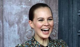 """Schauspielerin Alicia von Rittberg verkörpert in der Miniserie """"Charité"""" die Hilfswärterin Ida Lenze. (Foto)"""