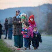 Jugendhilfe verlangt Kita-Plätze für alle Flüchtlingskinder (Foto)