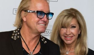 Robert Geiss und Frau Carmen wanderten nach Monaco aus. (Foto)
