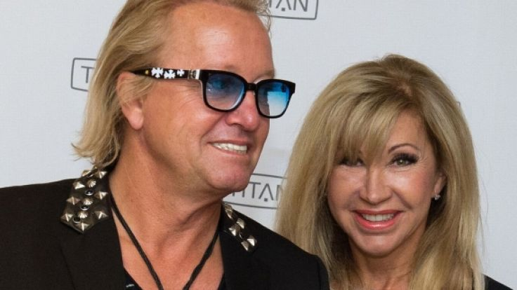Robert Geiss und Frau Carmen wanderten nach Monaco aus.