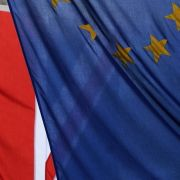May will Brexit am 29. März beantragen (Foto)