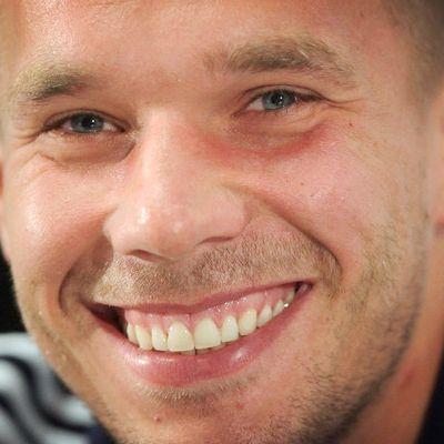 Familie, Vereine,Triumphe - Seine bewegte Karriere im Rückblick (Foto)