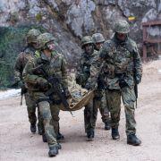 Neuer Missbrauchsskandal bei der Bundeswehr! (Foto)