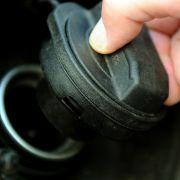 Kann Kraftstoff schlecht werden im Tank? (Foto)