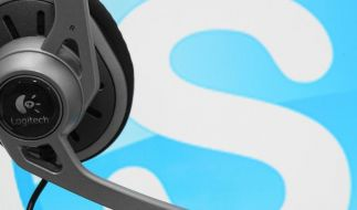 Im Messenger Skype gibt es seit einiger Zeit unerwünschte Nachrichten, die man besser nicht anklicken sollte. (Foto)