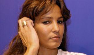 Nadja abd el Farrag trinkt trotz Leberzirrhose weiter Alkohol und spielt mit ihrem Leben. (Foto)