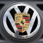 Rekord-Bonus! Porsche-Mitarbeiter bekommen 9111 Euro extra (Foto)