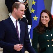 Scheidung? Hat Prinz William ein Auge auf DIESE Frau geworfen? (Foto)