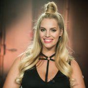 Angelina Kirsch ist ein erfolgreiches Curvy-Model.