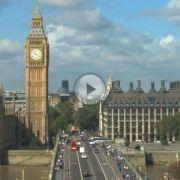 Beim Terror-Anschlag im Zentrum Londons kamen vier Menschen ums Leben.