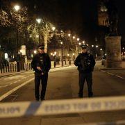 Terroranschlag von London: Was wir wissen - und was nicht (Foto)