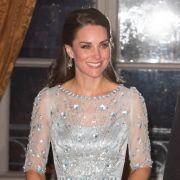 Beweis-Video aufgetaucht! DIESEN Prinzen angelte sich Kate vor William (Foto)
