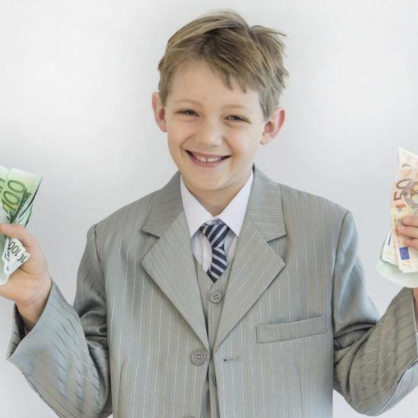 Darum ist Geld zur Jugendweihe und Konfirmation nicht verkehrt (Foto)