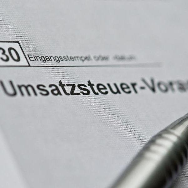 Umsatzsteuer, Rechnung und MOSS - Das müssen Selbständige beachten (Foto)
