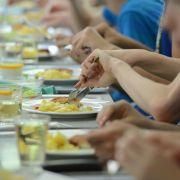 Mehr als 3000 Kinder erleiden Lebensmittelvergiftung (Foto)