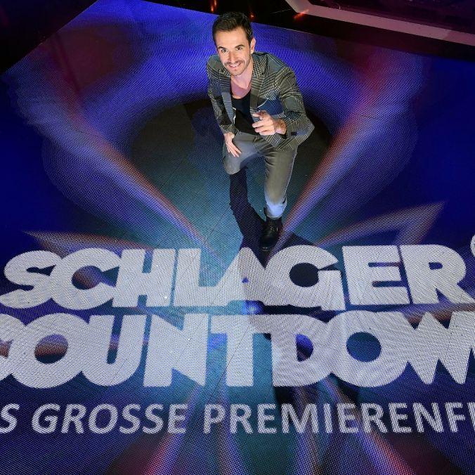 In der ARD-Mediathek! Helene Fischer will ihre Fans begeistern (Foto)