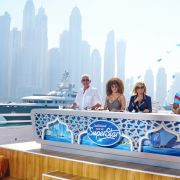Die letzte Chance! Wer scheiterte beim Dubai-Recall? (Foto)