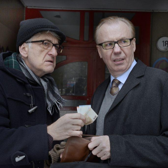 In der Mediathek: Wer hat die schöne Mafiakillerin ermordet? (Foto)
