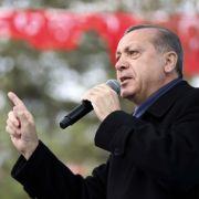 """""""Weiblicher Hitler"""" - Erdogan will Nazi-Beschimpfungen nicht stoppen (Foto)"""