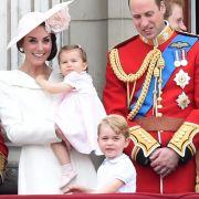 Bei Ur-Oma verplappert! DIESER Prinz verriet Herzogin Kates süßestes Geheimnis (Foto)