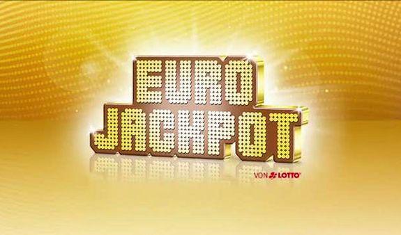 Eurojackpot vom 16.06.2017