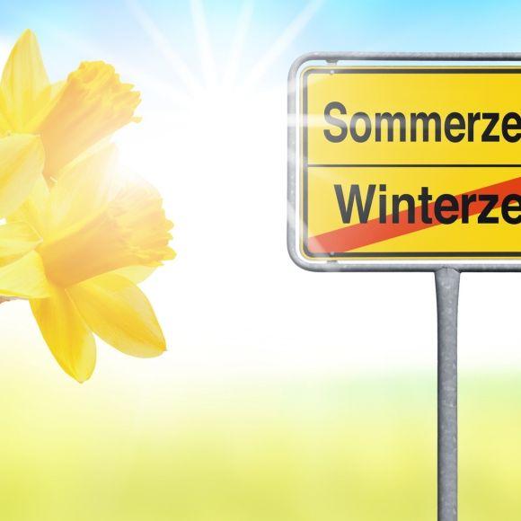 Die Sommerzeit ist da - und mit ihr die Nachteile der Zeitumstellung (Foto)