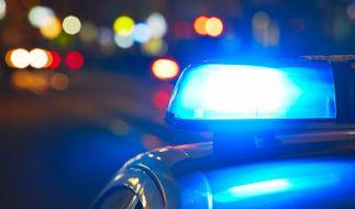 Ein Mann hat in Höxter einen Linien-Kleinbus entführt. (Foto)