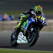 Spanier Vinales siegt beim MotoGP - Jonas Folger auf Platz zehn (Foto)