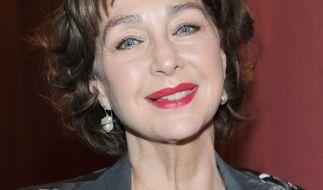 Die Familie von Christine Kaufmann ist in großer Sorge um die Schauspielerin. (Foto)