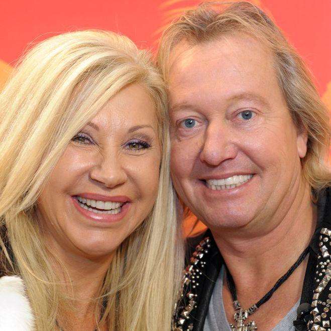 Robert und Carmen leisten sich Fehltritt mit Skandal-Post (Foto)