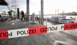 Die Polizei hat die Ermittlungen nach dem Tod des HSV-Managers Timo Kraus eingestellt. (Foto)